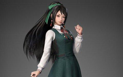"""「真・三國無双8」DLC""""追加コスチューム""""第2弾が11月22日より配信決定!"""