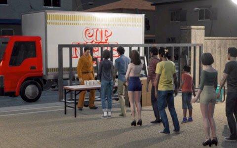 「絶体絶命都市4Plus -Summer Memories-」にて「日清食品」「radiko.jp」とのタイアップが決定!