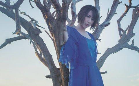 VRミステリーアドベンチャー「東京クロノス」藍井エイルさんの新曲「UNLIMITED」がOPテーマに決定!