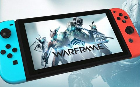 Nintendo Switch版「Warframe」の配信スタート!12月4日まで無料のアイテムパッケージを提供中