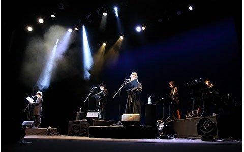 ネオロマンス25周年の先駆けとなる「音楽朗読劇 アンジェリーク」、速水さん・飛田さん・成田さんが熱演