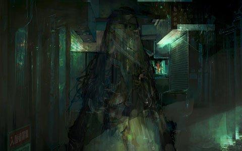 裏御伽・心霊ホラーADV「NG」のPS4版が2019年2月21日に発売決定