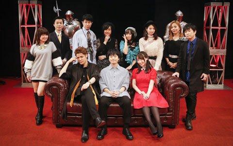 オリジナル朗読劇&ライブと大いに盛り上がった「『PERSONA5 the Animaion』Masquerade PARTY」の模様をレポート!
