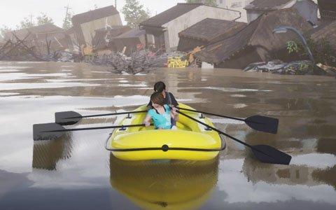 「絶体絶命都市4Plus」プレイレポート―次々に襲い来る未曾有の災害を前に、人間はどう生き延びるのか