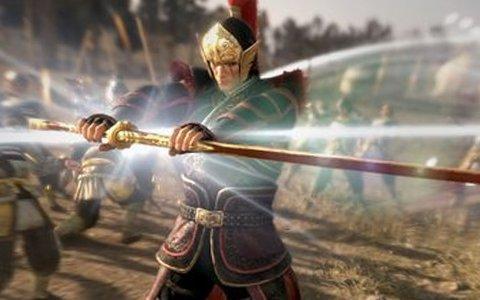 「真・三國無双8」追加武器DLC第1弾が12月13日に配信!「火塵双刀」など3種の武器が使用可能に