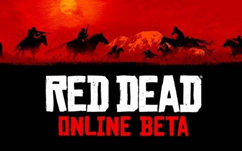 「レッド・デッド・リデンプション2」オンラインベータのアーリーアクセスが11月27日22時30分からスタート