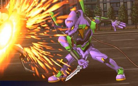「スーパーロボット大戦DD」の事前登録数が7万件を突破!開発中のスクリーンショットも公開に