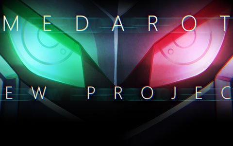 「メダロット」スマートフォン向けゲームが開発決定!サウンドトラックの発売など7つの新情報も公開