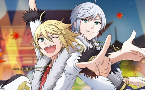 「KING OF PRISM プリズムラッシュ!LIVE」で初のオリジナルキャラクター「天下兄弟」が登場するイベントが11月30日に開催!