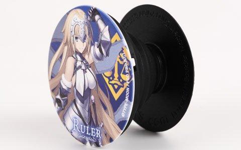 モバイルアクセサリー「ポップソケッツ・グリップ」と「Fate/Grand Order」のコラボモデルが11月30日より限定販売!