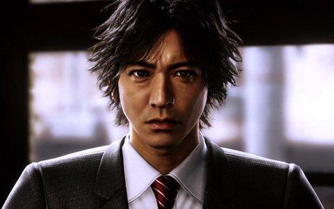 「JUDGE EYES:死神の遺言」ドラマ篇とゲーム篇の2種類のTVCMが公開!