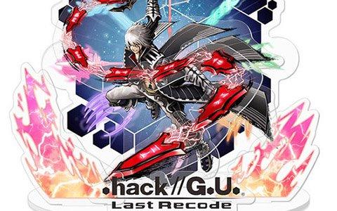 「.hack」シリーズの新商品が多数登場!「コミックマーケット 95」にて販売される商品ラインナップが公開