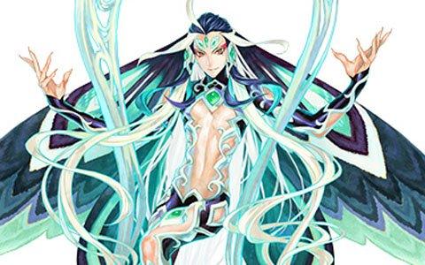「Fate/Grand Order」★5(SSR)始皇帝や★4(SR)虞美人が新登場する「シンピックアップ 2 召喚」が開催!