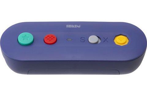 GC用コントローラーがワイヤレスで使用可能に!Nintendo Switch用変換アダプターが12月下旬に発売
