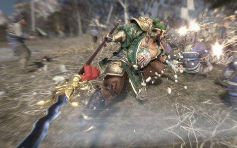 「真・三國無双8」張飛による固有アクションを確認できる、追加武器DLC「蛇矛」の紹介動画が公開!