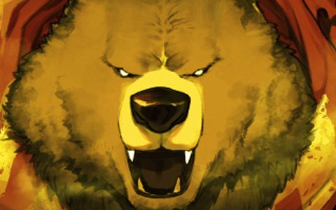 「リボルバーズエイト」ヒーローたちの物語が楽しめる紹介映像が公開!「クマ」の紹介動画も
