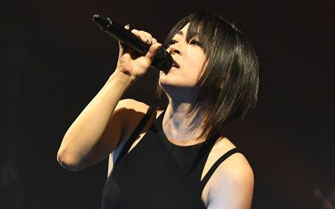 "「Hikaru Utada Laughter in the Dark Tour 2018– ""光"" & ""誓い"" – VR」PS Plus加入者向けに""光""が12月25日より先行配信!"