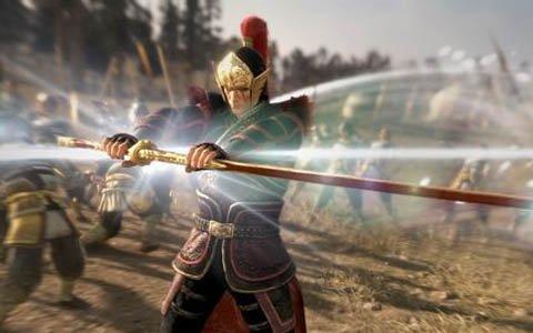 「真・三國無双8」12月13日追加の新武器・弧刀の固有アクションを収めた動画が公開!
