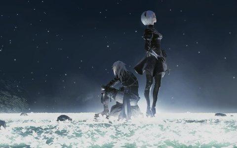 ニーアシリーズ初のオーケストラコンサートを映像化した「NieR:Orchestra Concert 12018 【Blu-ray】」が2019年2月27日に発売!