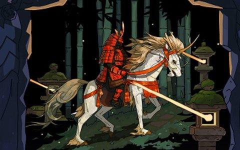 領主となって怪物たちと戦う戦略アドベンチャー「Kingdom:Two Crowns」がPS4/Xbox One/Switch/Steamの4プラットフォームで配信開始!