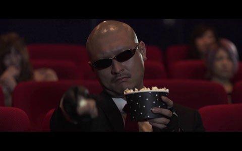 「ヒットマン2」実写WEB動画の第3弾と第4弾が公開!レジェンドの16連射炸裂にマフィア梶田さんが世直し