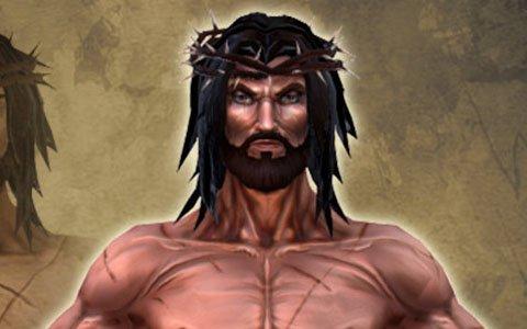 仏陀やサンタクロースたちがぶつかり合う格闘ゲーム「Fight of Gods」Switch版が配信開始!