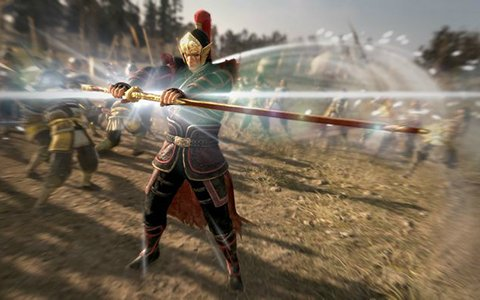 「真・三國無双8」火塵双刀など追加武器DLC第1弾が配信!アクション動画も公開