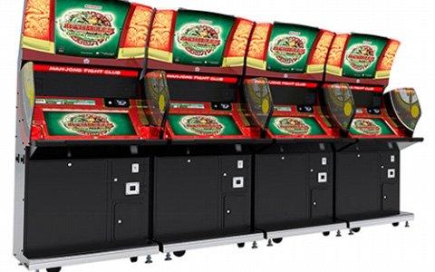 「麻雀格闘倶楽部 GRAND MASTER」本日より稼働開始!一新されたシステムで白熱のリーグ戦を楽しもう