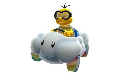 「マリオカート アーケードグランプリDX」最新バージョンがリリース!新キャラクターに「ジュゲム」が登場