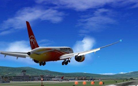 フライトシミュレーター「パイロットストーリー 787エアラインオペレーション」2019年2月22日に発売!