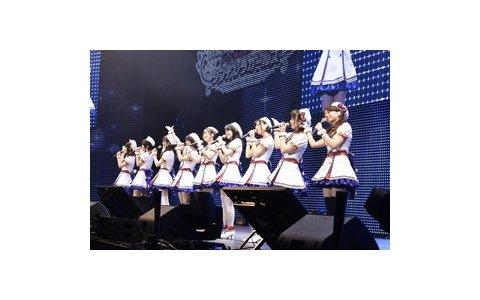 映像、トーク、ライブでこれまでの軌跡を振り返った「アイドルマスター シンデレラガールズ 7th Anniversary Memorial STAGE!!」