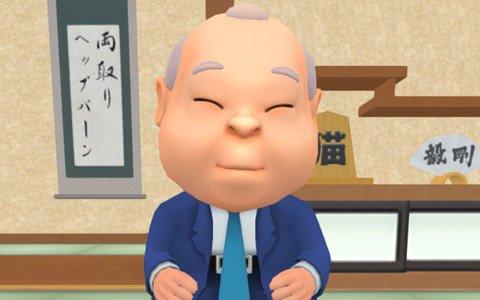 ひふみんが丁寧に将棋を解説してくれる「加藤一二三 九段監修 ひふみんの将棋道場」がSwitchで発売!