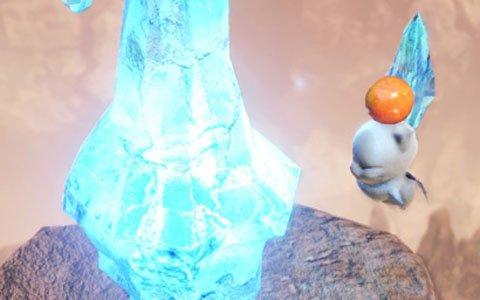 Steam版「モンスターハンター:ワールド」で「ファイナルファンタジーXIV」とのコラボクエスト開始!