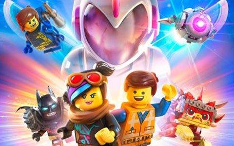 すべてがもっとサイコーに!「レゴ ムービー2 ザ・ゲーム」PS4/Switch向けに2019年3月28日発売!