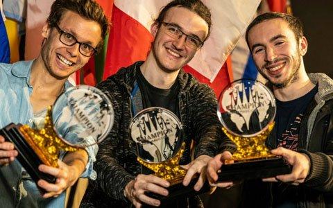 「マジック:ザ・ギャザリング」74の国と地域の代表が集まる世界大会のオフィシャルレポートが公開!