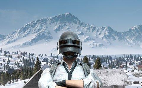 「PUBG MOBILE」雪原をイメージしたマップ「Vikendi」が実装!