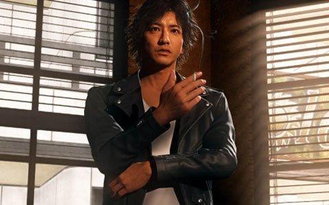 「JUDGE EYES:死神の遺言」アイテムセットが手に入る無料DLC第2弾「真相究明パック」が配信!