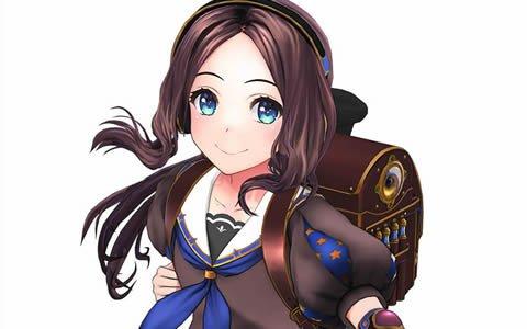 「Fate/Grand Order Arcade」新規サーヴァント「★4(SR)レオナルド・ダ・ヴィンチ(ライダー)」が登場!JAEPO2019への出展も