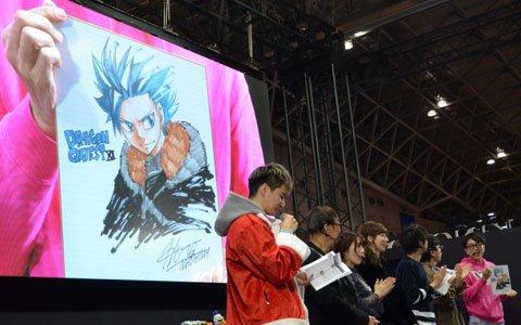 【ジャンプフェスタ2019】追加要素や真島ヒロさんによる読み切り漫画も発表となった「ドラゴンクエストXI」スペシャルステージ