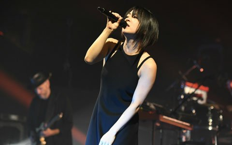 "「Hikaru Utada Laughter in the Dark Tour 2018 - ""光"" & ""誓い"" - VR」PS Plus加入者向けに""光""が先行配信"