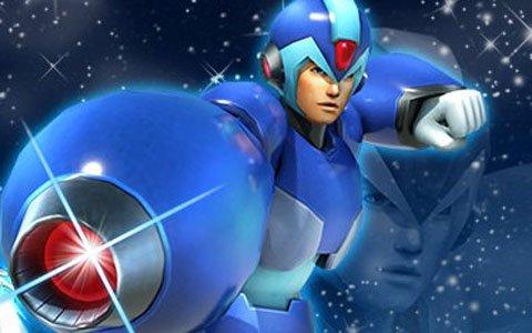 「モンスターハンター エクスプロア」にて「ロックマンX」とのコラボが開催!エックスとゼロになりきれる装備が登場