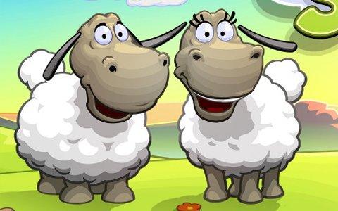 もふもふヒツジたちと遊ぶ牧場シミュレーション「クラウド&シープ2」Switchで2019年1月17日に配信!