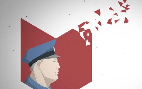 モラルを揺さぶるダークな世界観!警察運営シム&アドベンチャー「This Is the Police」