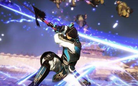 「真・三國無双8」追加武器DLC第2弾が1月10日に配信!「月牙鏟」「迅雷剣」「双鉤」の3種が使用可能に
