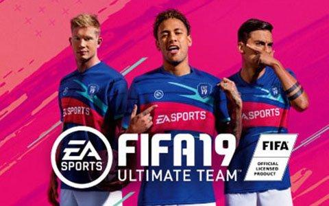 「FIFA 19」オリジナルデザインのプレイステーションストアカードが数量限定で発売!