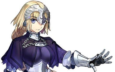 「Fate/EXTELLA LINK」ジャンヌ・ダルクとジル・ド・レェの掛け合いによるマルチプレイ紹介動画第1弾公開!
