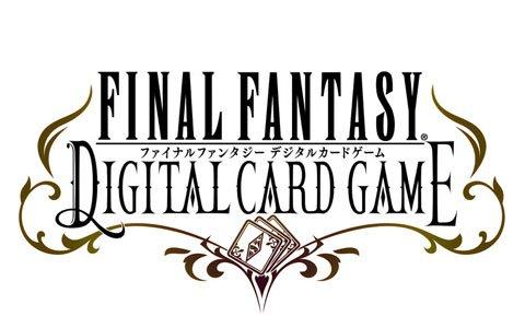 スマホ/PCで遊べる「ファイナルファンタジー デジタルカードゲーム」が2019年に配信決定!基本的なゲームの流れを紹介