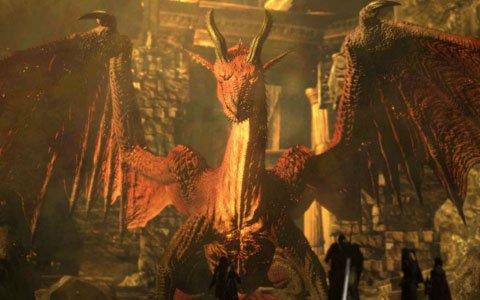 「ドラゴンズドグマ:ダークアリズン」Swtich版が4月25日に発売!