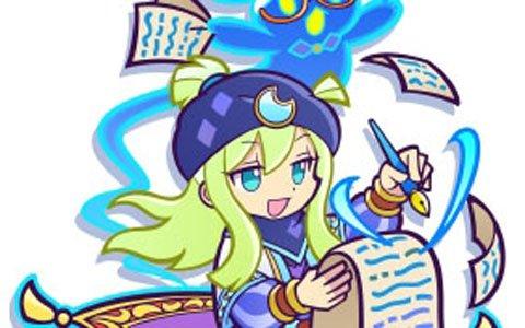 「ぷよぷよ!!クエスト」1月11日より「カーペットのマーベット」が手に入るクエストが開催!