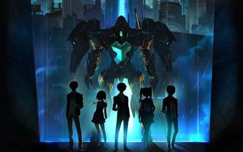 アニメ「revisions リヴィジョンズ」のモバイルゲームが2019年内に配信決定!